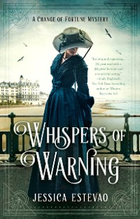 Cover Whispers of Warning