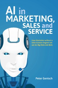 Cover AI in Marketing, Sales and Service