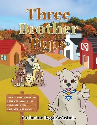 Cover Three Brother Pups