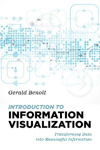 Cover Introduction to Information Visualization