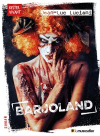 Cover Barjoland