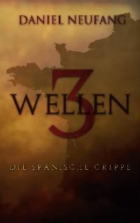 Cover 3 Wellen