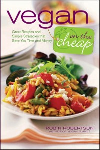 Cover Vegan on the Cheap
