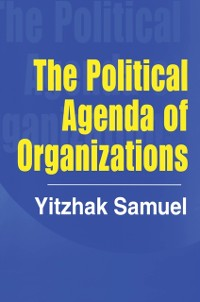 Cover Political Agenda of Organizations