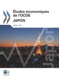 Cover Etudes economiques de l'OCDE : Japon 2011