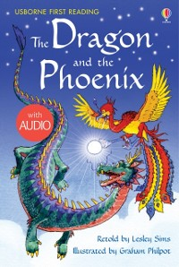 Cover Dragon and the Phoenix