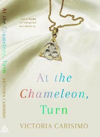 Cover At the Chameleon, Turn