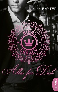 Cover King's Legacy - Alles für dich