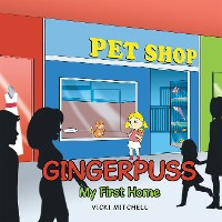 Cover Gingerpuss