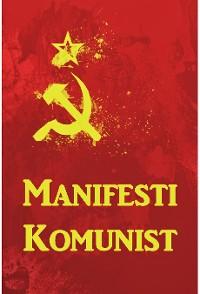 Cover Manifesti Komunist