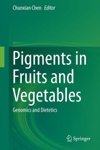 Cover Pigments in Fruits and Vegetables