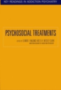 Cover Psychosocial Treatments