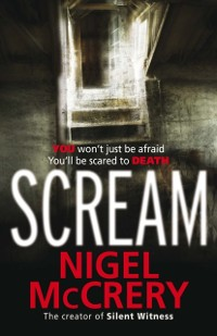 Cover Scream