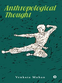 Cover Anthropological Thought
