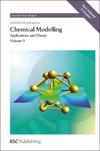 Cover Chemical Modelling