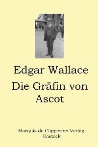 Cover Die Gräfin von Ascot