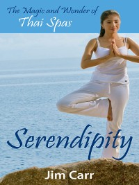 Cover Serendipity