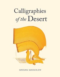 Cover Calligraphies of the Desert