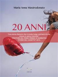Cover 20 anni