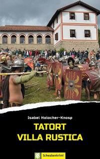 Cover Tatort Villa Rustica