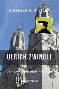 Cover Ulrich Zwingli