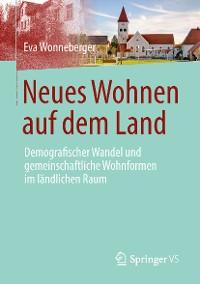 Cover Neues Wohnen auf dem Land