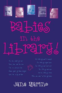 Cover Babies in the Library!