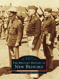 Cover The Military History of New Bedford