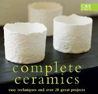 Cover Complete Ceramics