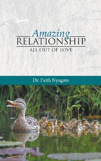 Cover Amazing Relationship