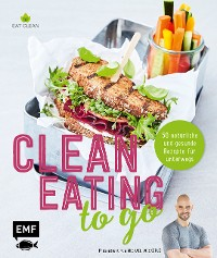 Cover Clean Eating to go
