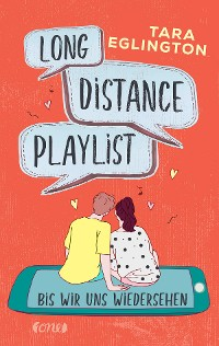 Cover Long Distance Playlist