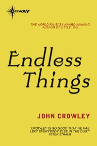 Cover Endless Things