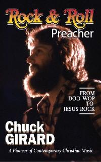 Cover Rock & Roll Preacher
