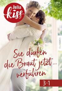 Cover Julia Kiss Band 16