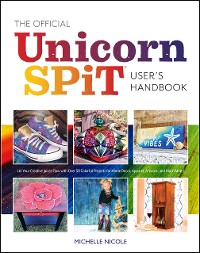 Cover The Official Unicorn SPiT User's Handbook