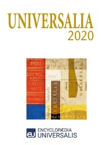 Cover Universalia 2020