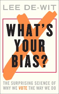 Cover What's Your Bias?