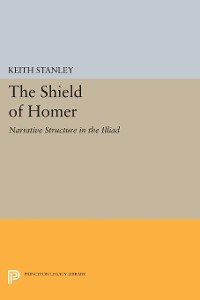 Cover The Shield of Homer