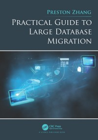 Cover Practical Guide to Large Database Migration