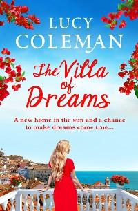 Cover The Villa of Dreams