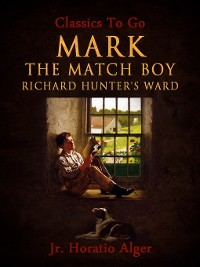 Cover Mark the Match Boy