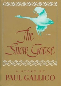 Cover Snow Goose