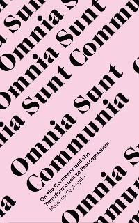Cover Omnia Sunt Communia