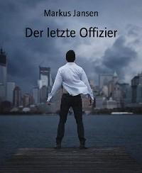 Cover Der letzte Offizier
