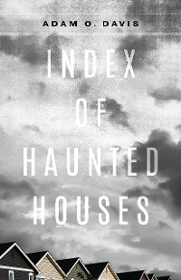 Cover Index of Haunted Houses