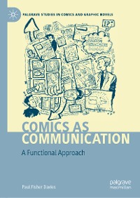 Cover Comics as Communication