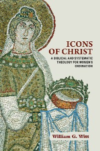 Cover Icons of Christ