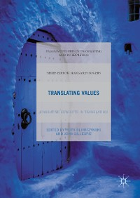 Cover Translating Values