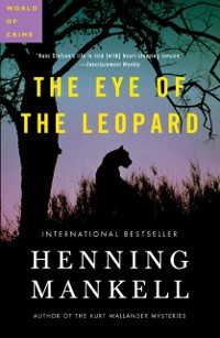 Cover Eye of the Leopard